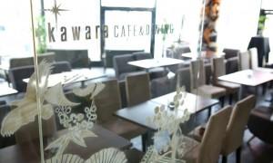 kawara cafe 新宿東口