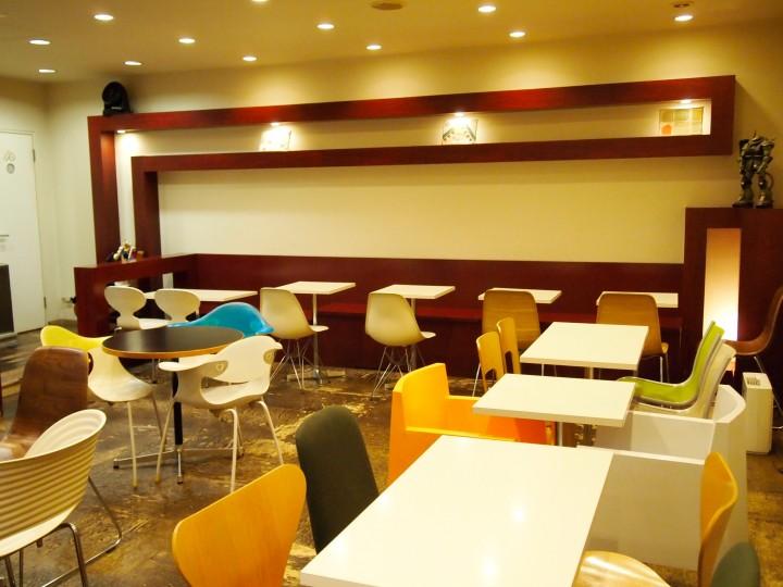 A.B.Cafe