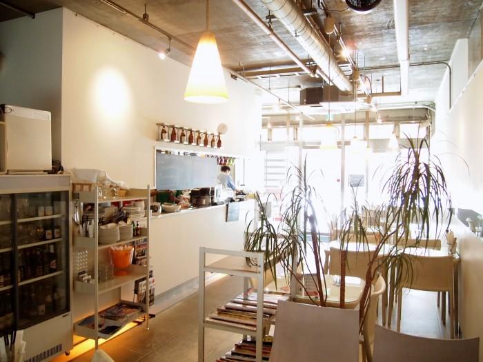 cafe FLOWER0