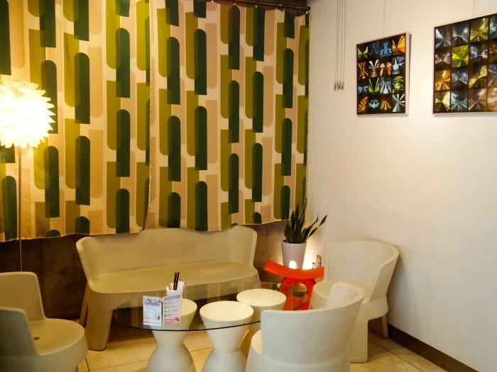 cafe FLOWER5