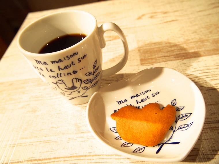 ことりカフェ