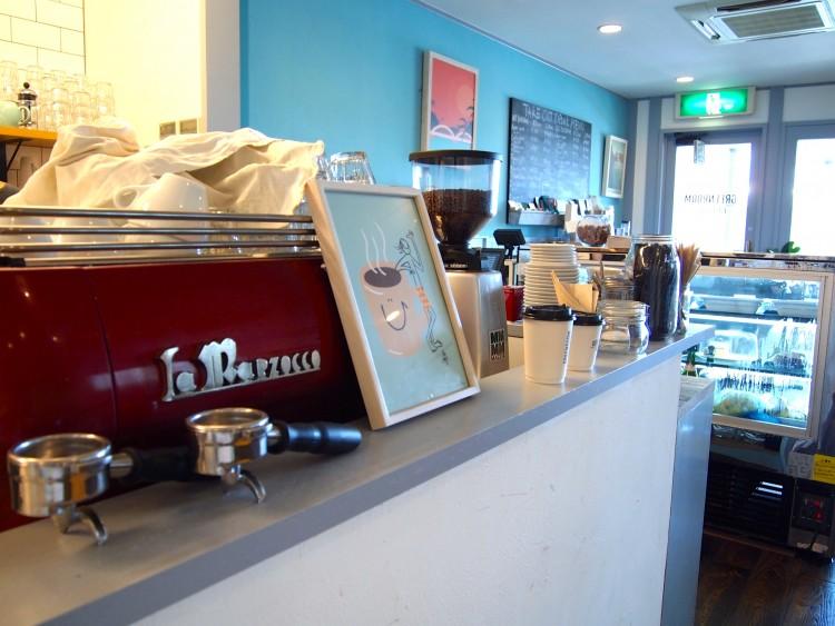 GREENROOM CAFE&DELI