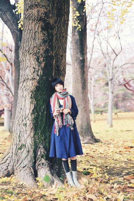 南壽あさ子さん