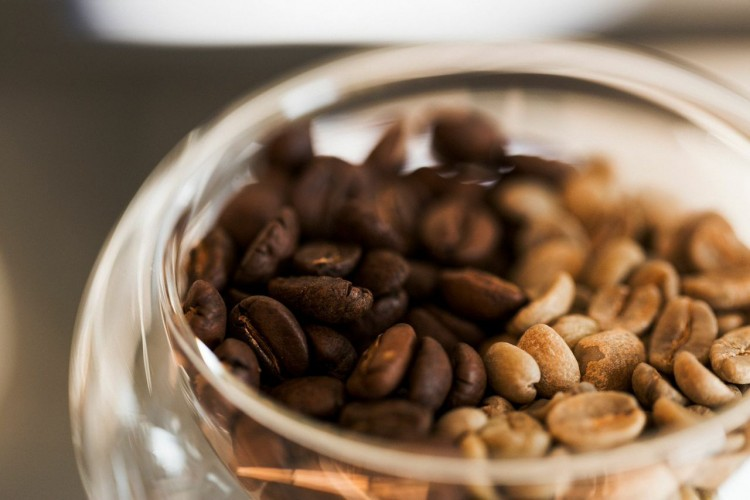 GOLPIE COFFEE