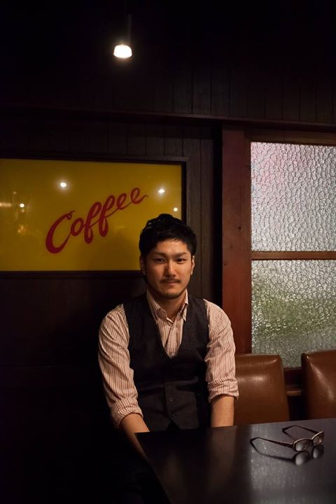 TOKYO COFFEE BLOG 12