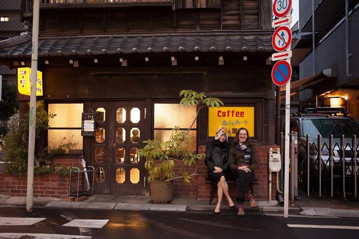 TOKYO COFFEE BLOG 2