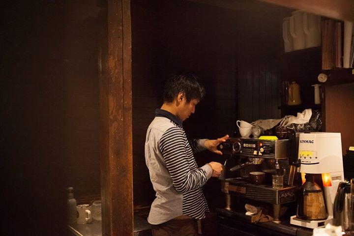 TOKYO COFFEE BLOG 8
