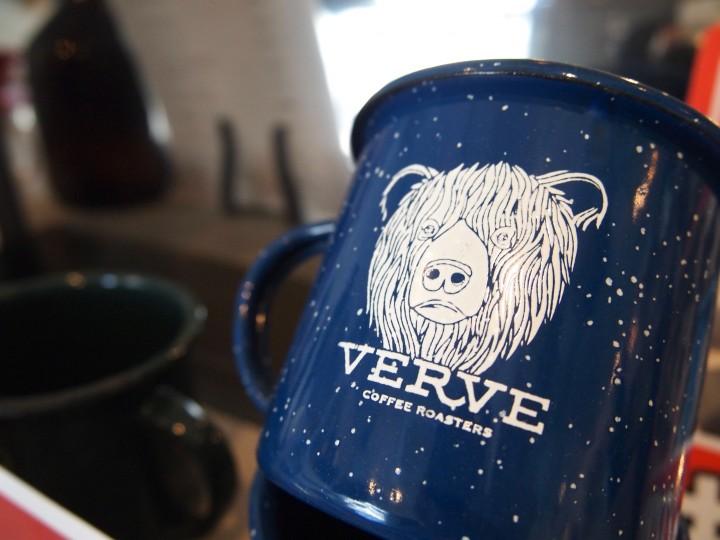 La Brea Coffee and Stars