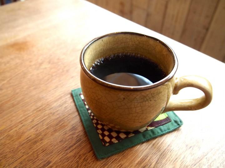 地球を旅するcafe