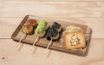 レッグ・インナ―ウエアの老舗「福助」が 代官山「Sign」にてコラボカフェをオープン!!
