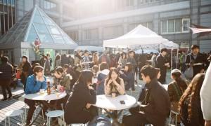 コーヒーの「おとも」にフォーカスした第3回 TOKYO COFFEE FESTIVAL 開催!