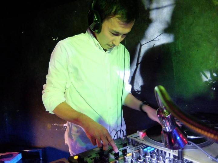 VIBESRECORDS DJ-Wakky