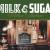 Coffeeにも相性バッチリのコンピアルバム『Milk & Sugar -Mellow Collection-』が発売!!