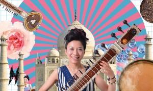多彩な楽曲が光のシャワーのように降り注ぐ極上ポップス 「minakumari(ミナクマリ)」が4rthアルバム 「REHENA」をリリース!!
