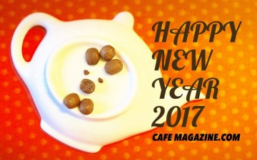 Happy New Year 2017!!May this year be happy and fruitful!!