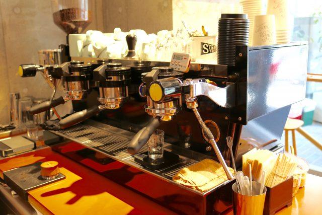 COLOSO COFFEE TOKYO