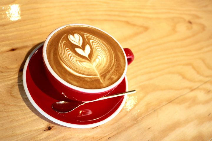 HEART'S LIGHT COFFEE