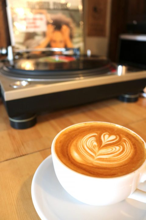 Chill Out Coffee&Records